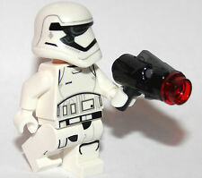 2016 LEGO STAR WARS 1 STORMTROOPER mini figure from 75132 stud shooter