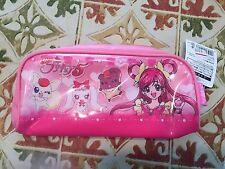 Anime Yes Pretty Cure PreCure Pencil Pouch Japan