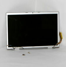 "Apple MacBook Pro 17"" Komplett Display Assembly LCD Screen 2,33GHz A1212 2006"