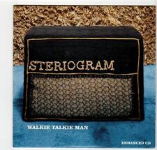 (EZ189) Steriogram, Walkie Talkie Man - 2004 DJ CD