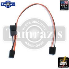 78 camaro wiring harness 70 79 camaro dash mounted clock wiring harness fits 1978 camaro