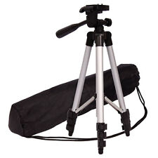 WT-3110A Aluminum Portable Light Tripod For Canon EOS 1200D Rebel T5 DSLR