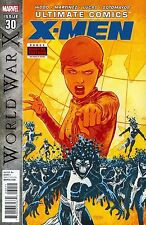Ultimate X-Men #30 (NM)`13 Wood/ Martinez