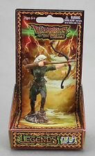 BBI Warriors of the World Legends Elf Warrior 1/18 Figure