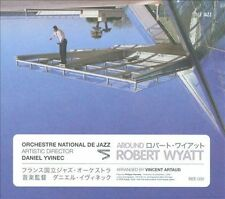 Around Robert Wyatt Orchestre National de Jazz if u like pink floyd soft machine