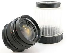 !!NEW!! MIR-1 2.8/37 Russian Soviet USSR Wide Angle Lens M42 Canon EOS Sony A 95