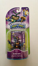 SKYLANDERS SWAP FORCE TRAP TEAM DUNE BUG FIGURE SEALED Works On SUPERCHARGERS