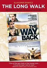 The Long Walk: The True Story of a Trek to Freedom: Movie Tie-In-ExLibrary