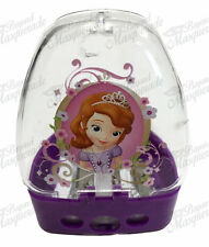 Sofia the First Teen Girls School Pencil & Crayon 3 in 1 Sharpener