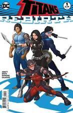 Titans Rebirth #1 Mike Choi Variant DC Rebirth First Print Comic Book Kid Flash