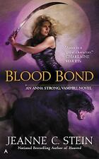 Blood Bond (Anna Strong)-ExLibrary
