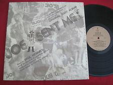 RARE PRIVATE ORIGINAL CAST LP - JOE SENT ME - PAUL HEMMER - DES MOINES, IOWA