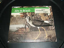 Jets To Brazil - Four Cornered Night CD indie classic digipak w/ lyrics booklet