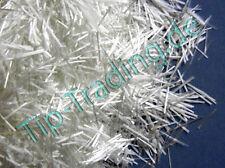 geschnittene Glasfaser, Glasfaserschnitzel 12mm, EU-Hersteller, 850 gr, weiss