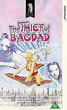 The Thief Of Bagdad  region 2