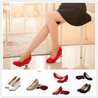 D73 High Heeled Fashion Sexy Women Ladies Wedge Party Wedding Shoes Hot Sale New
