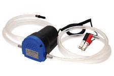 Ölabsaugpumpe 12V Umfüll Pumpe Absaugpumpe Saugpumpe Heizöl Motoröl Öl absaugen