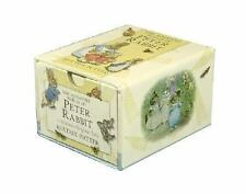 Peter Rabbit: The Miniature World of Peter Rabbit by Beatrix Potter (2007,...
