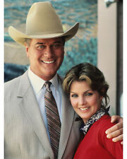 Dallas [Cast] (24335) 8x10 Photo