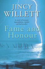 Fame and Honour, 0755304470, Good Book