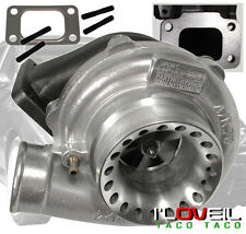 GT3582 .70/.82 AR OIL&WATER COOLED HYBRID TURBO CHARGER