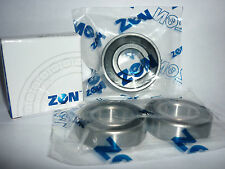 SUZUKI VL125 VL 125 INTRUDER 00-08 Y-K8 ZEN REAR WHEEL & SPROCKET BEARINGS