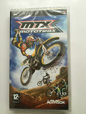 MTX Mototrax For Sony PSP