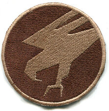 C&C GDI Eagle Dawn Era Patch Arid Desert Camo Left Shoulder Command Conquer
