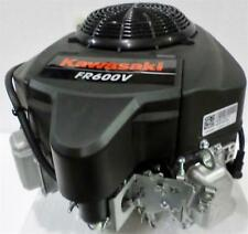 "Kawasaki Vertical 18 HP 603cc V-Twin Engine 1"" x 3-5/32"" #FR600V-BS51"