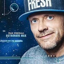 MAX PEZZALI-astronave MAX CD NUOVO