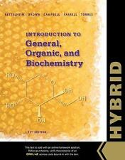 Introduction to General, Organic, and Biochemistry by William H. Brown, Omar...
