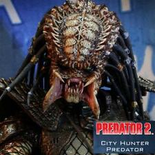 PREDATORS 2 CITY HUNTER HOTTOYS HOT TOYS MMS-173 MMS 173 ACTION FIGURE ES AQ3538