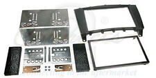 Mercedes C Class W203 04-07 Double Din Car Stereo Fitting Kit Facia CT23MB03