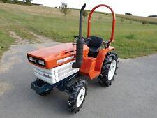 Kleintraktor,Kubota B 1500,Anbaugeräte Optional