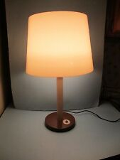 Mid Century Electrix Table Lamp Desk Lamp Mushroon Lamp