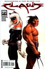 Wolverine & The Black Cat - Claws (2006) #1 of 3