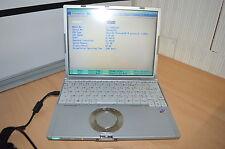 Pc Portable Panasonic Cf-T4 sans  Chargeur