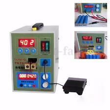 787A+ LED Pulse Battery Spot Welder Precision Welding Machine  NEW