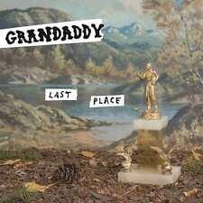Grandaddy - Last Place   - CD Nuovo Sigillato