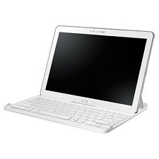 "Samsung Galaxy Note Tab PRO 12.2"" Keyboard Case Cover White EE-CP905UWEGUJ"