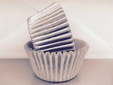 Silver Baking Cupcake Liners Frozen Birthday decorations #48