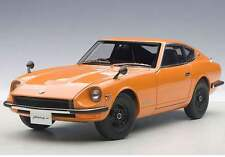 AUTOart 77436 Nissan Fairlady Z432 Orange 1:18 Scale Diecast Car