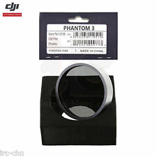 DJI Phantom 3 Professional / Advanced RC Drone Part 55 ND8 Filter Density 0.9