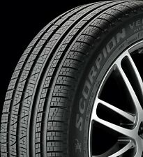 Pirelli Scorpion Verde All Season Run Flat 255/50-19 XL Tire (Set of 2)