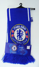 Chelsea FC Soccer Football Scarf New Fan