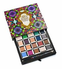 Urban Decay Alice Through The Looking Glass Eye Shadow Palette Made In USA