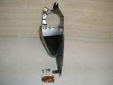 BMW K100RS 16v N/side (let hand) fuel gauge mount bracket BMW Pt Nr 46631451483