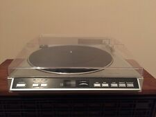Realistic Lab-2000 Linear Tracking Direct Drive Auto Turntable Record Player EUC