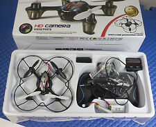 Holy Stone F180C Mini RC Quadcopter Drone with HD Video Camera 6-Axis Gyro