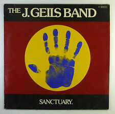 "12"" LP - The J. Geils Band - Sanctuary. - L7454 - washed & cleaned"